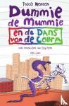 Menten, Tosca - Dummie de mummie en de dans van de cobra