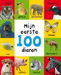 Priddy, Roger - Mijn eerste 100 dieren