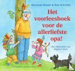 Busser, Marianne, Schröder, Ron - Het voorleesboek voor de allerliefste opa!