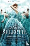 Cass, Kiera - De selectie - Selection-serie 1