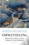 Diamond, Jared - Omwenteling