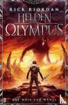Riordan, Rick - Het huis van Hades - Helden van Olympus deel 4
