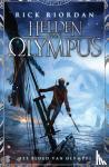 Riordan, Rick - Het bloed van Olympus