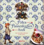 Efteling bv - Polles Pannenkoekenboek