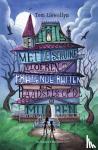 Llewellyn, Tom - Het huis met de schuine vloeren, pratende ratten en raadsels op de muren