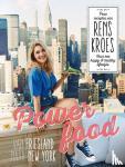Kroes, Rens - Powerfood - Van Friesland naar New York