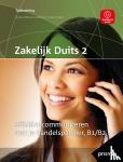 Zaich, Katja B., Wittenberg, Claudia - Zakelijk Duits 2