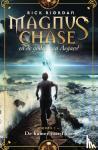 Riordan, Rick - De hamer van Thor - Magnus Chase en de goden van Asgard deel 2