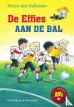 Hollander, Vivian den - De Effies aan de bal (3-in-1)