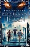 Riordan, Rick - Percy Jackson en de andere helden