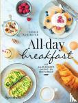 Kortlever, Denise - All-day breakfast