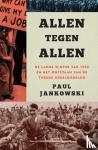 Jankowski, Paul - Allen tegen allen