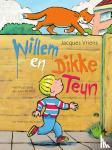 Vriens, Jacques - Willem en Dikke Teun
