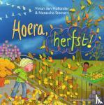 Hollander, Vivian den - Hoera, herfst!