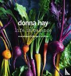 Hay, Donna - life in balance