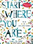Patel, Meera Lee - Start where you are