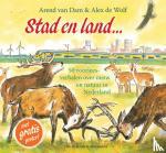 Dam, Arend van - Stad en land...
