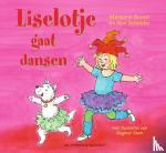 Busser, Marianne, Schröder, Ron - Liselotje gaat dansen
