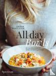 Kortlever, Denise - All-day bowls