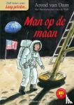 Dam, Arend van - De man op de maan