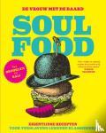 De Vrouw met De Baard - Soul food