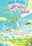 Schotveld, Janneke - Het grote Superjuffie doeboek