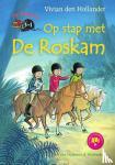 Hollander, Vivian den - Op stap met De Roskam