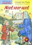 Dam, Arend van - Noot voor noot