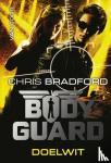 Bradford, Chris - Doelwit - Bodyguard 4