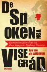 Wijdeven, Ivo van de - De spoken van Visegrád