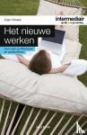 Broere, Arjan - Het nieuwe werken - POD editie