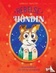 Hamilton, Kimberlie - Rebelse honden