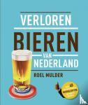 Mulder, Roel - Verloren bieren van Nederland