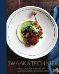 Pomeroy, Naomi - Smaak & techniek