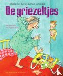 Busser, Marianne, Schröder, Ron - De griezeltjes