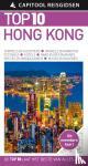 Capitool, Fitzpatrick, Liam, Gagliardi, Jason, Stone, Andrew - Capitool Top 10 Hong Kong + uitneembare kaart