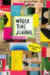 Smith, Keri - Wreck this journal, nu in kleur!