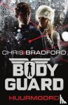 Bradford, Chris - Huurmoord - Bodyguard 5