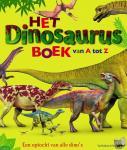 Growick, Dustin - Het dinosaurusboek - van A tot Z