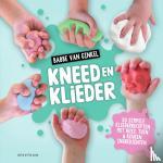 Ginkel, Babbe van - Kneed en Klieder