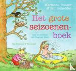 Busser, Marianne, Schröder, Ron - Het grote seizoenenboek
