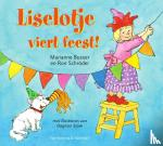 Busser, Marianne, Schröder, Ron - Liselotje viert feest!