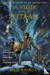 Riordan, Rick - De vloek van de Titaan
