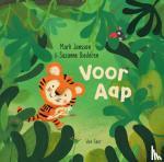 Janssen, Mark - Voor Aap