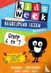 Kidsweek - Groep 6 en 7