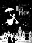 Druvert, Hélène - Op reis met Mary Poppins