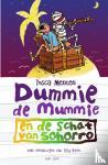 Dummie de mummie 10