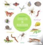 Tordjman, Nathalie - Steekbeesten en kriebeldieren