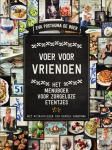 Posthuma de Boer, Eva - Voer voor vrienden
