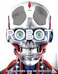 Dorling Kindersley - Robot